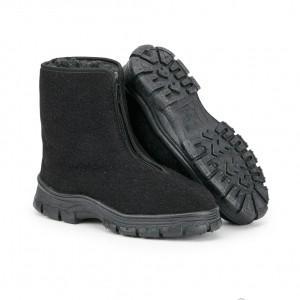 Ботинки суконные утепленные мужские
