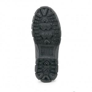 Ботинки суконные утепленные мужские - 4