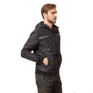 """Куртка-ветровка мужская """"Аксель"""" - 2"""