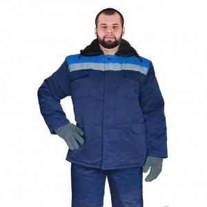 "Куртка мужская ""Бригадир"""