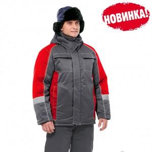 """Куртка мужская """"Страйк"""""""