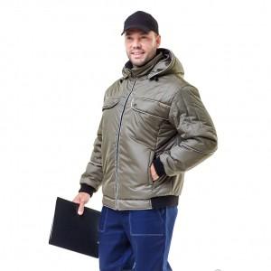 """Куртка рабочая """"Тахо"""" мужская"""