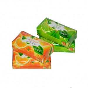 Мыло туалетное фруктовое