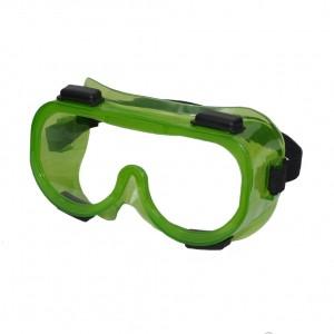 Очки защитные закрытые ЗН4